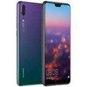 Huawei GSM telefon P20, 64 GB, ljubičasti