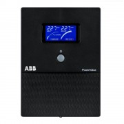 UPS, ABB 11Li Pro, 2000VA, Line-Interactive (4NWP100179R0001)