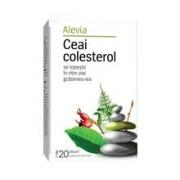 Ceai Colesterol Alevia 20dz