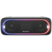 Boxa Portabila Sony SRSXB30B, EXTRA BASS, Bluetooth, NFC, Wi-Fi (Negru)