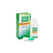 OPTI-FREE RepleniSH 120 ml cu suport