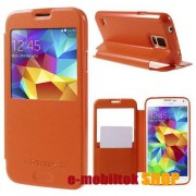 Flip tok, Samsung SM-G900F Galaxy S5, Samsung SM-G903F Galaxy S5 Neo, Narancs