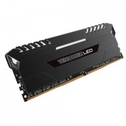 DDR4, KIT 16GB, 2x8GB, 3000MHz, Corsair Vengeance™ LED, CL15 (CMU16GX4M2C3000C15)