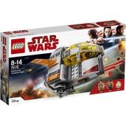 Resistance Transport Pod Lego