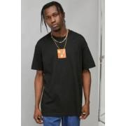 Parlez - T-shirt Gosier noir- taille: M