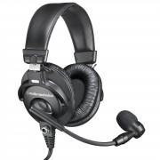 Technica Audio-Technica BPHS 1 Set de auriculares profesionales con micrófono incorporado