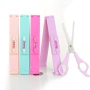 Hair Kit Klipsa za skraćivanje šiški + makaze.Sam svoj frizer