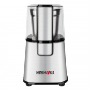 Rasnita de cafea Minimoka GR-020, 220 W, Inox