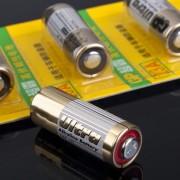 5Pcs GP 23AE GP 23A MN21 A23 V23GA VR22 Piles alcalines Batteries 12V 23A