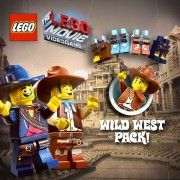 The LEGO Movie - Videogame + Wild West Pack (DLC)