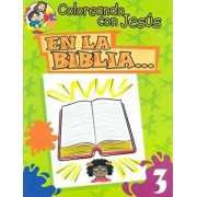 En La Biblia...: In the Bible... (Spanish), Paperback/Maria Ester H. de Sturtz