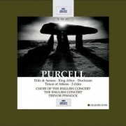 H Purcell - Dido& Aeneas= Box= (0028947467229) (5 CD)