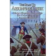 The Road to Assunpink Creek, Paperback/David Price