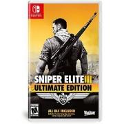 U&I Entertainment Sniper Elite 3 Ultimate Edition Nintendo Switch
