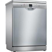 Bosch SMS46GI00Z - 12PC 60 cm dishwasher Freestanding - silver inox Serie | 4