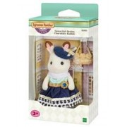 Jucarie Sylvanian Families Town Series Chocolate Rabbit