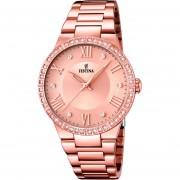 Reloj F16721/2 Golden Rose Festina Mujer Mademoiselle Festina