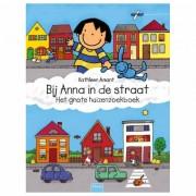 Lobbes Bij Anna in de straat: Het grote Huizenzoekboek