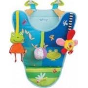 Jucarie bebelusi Taf Toys Frog Party