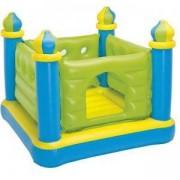 Детски надуваем батут, Замък INTEX JR. JUMP-O-LENE, 748257