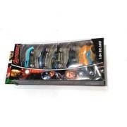 Avengers 2 Mattel Car Set 5 Pic.
