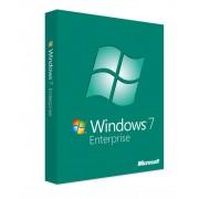 Microsoft Windows7 Enterprise
