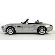 """Welly - 4.75"""" BMW (Z8 Silver)"""