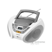 Radio portabil Sencor SPT 232 , CD, MP3, alb
