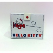 Cutie hartie Hello Kitty