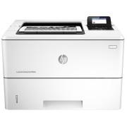 HP-LJE M506DN - Laserdrucker, monochrom, LAN, 43 S/min, Duplex, inkl. UHG