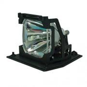Lutema Economy Lámpara con Carcasa para Proyector A+K AstroBeam X210