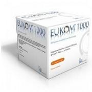 NICOX FARMA Srl Eukom 1000 60bust Orosolubili (931086856)