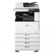 Multifunctionala Laser Color Canon imageRUNNER C3125i + Plain Pedestal S2 + Set Tonere EXV54 CMYK