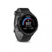 """Смарт часовник Garmin Forerunner 235, GPS, Bluetooth, 1.23"""" (31.1 mm) дисплей, до 11ч работа, водоустойчив, удароустойчив, черен"""
