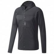adidas - Terrex Tracerocker Hooded Fleece - Veste polaire taille 52, noir