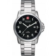 Ceas barbatesc Swiss Military Hanowa Swiss Soldier Prime 06-5231.04.007 5 ATM 39 mm
