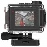 Garmin - Virb Ultra 30 Action-Kamera - Camera zwart/rood
