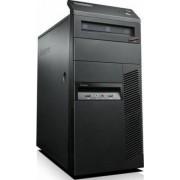 Lenovo ThinkCentre M81p Intel® Core™ i7-2600 3.4GHz 8GB 500GB DVD-RW