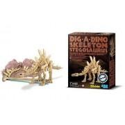Stegosaure Déterre Ton Dinosaure Dig A Dino