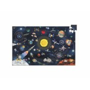 Puzzle observatie Djeco Cosmos 200 piese