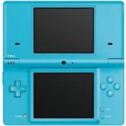 Nintendo DSi Console, Light Blue portable game consoles (Light Blue, Blue) Standard Edition