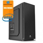 Altos Falcon, Inte Celeron Quad Core/4GB DDR3/SSD 120GB/HD Grafika/DVD