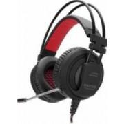 Casti stereo Speedlink MAXTER SL-450300-BK pentru PS4 Black