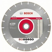 Disc diamantat profesional pentru marmura Bosch 230 mm