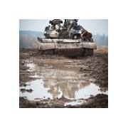 Jízda v bojovém tanku, , 2 osoby, 30 minut