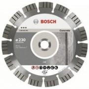 Disc Diamantat Best pentru BETON;BETON ARMAT,D=125mm