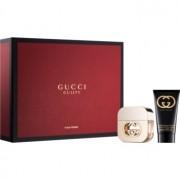 Gucci Guilty coffret II. Eau de Toilette 30 ml + leite corporal 50 ml