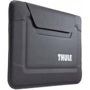 Thule Gauntlet 3.0 Envelope - Laptop Sleeve voor MacBook Air - 11 inch / Zwart