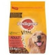 Pedigree Dry 2.6kg Vita&Pasare