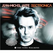 Video Delta Jean-Michel Jarre - Electronica 1: The Time Machine - CD